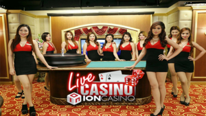 Agen Ion Casino Android Mobile